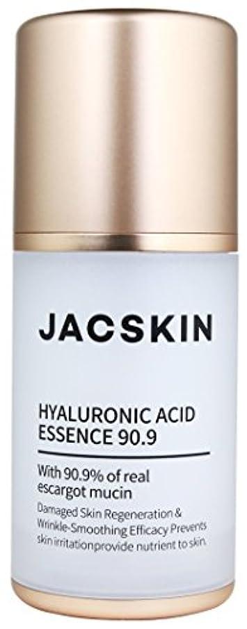 変換する噴出する大臣【正規販売代理店】JACSKIN(ジャックスキン) ヒアルロン酸エッセンス90.9%