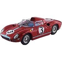 アートモデル 1/43 フェラーリ 330P ツーリスト?トロフィー 1964 #3 完成品