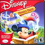 Disneys Phonics