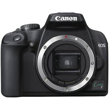 Canon デジタル一眼レフカメラ EOS Kiss F ボディ KISSF-BODY