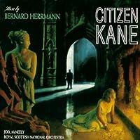 Citizen Kane (Score Re-recording Of 1941 Film)