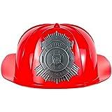 Firemanヘルメット帽子Kidの