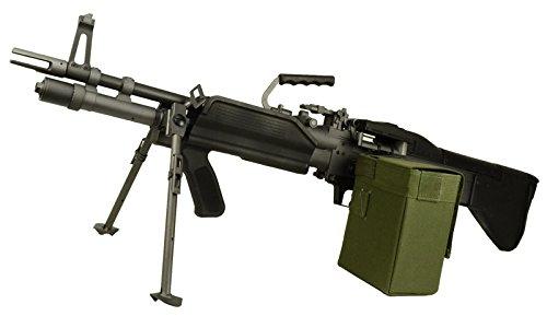 A&K MK43 MOD 0 (M60E4) 軽機関銃 AEG