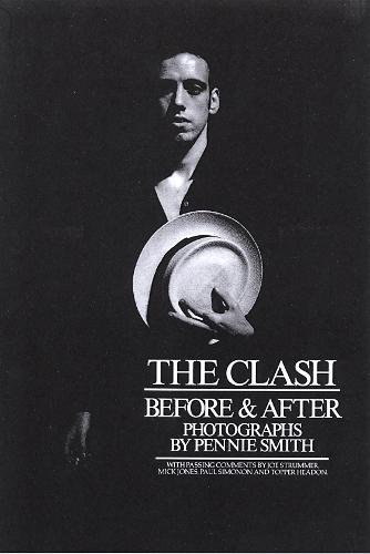 The Clash: Before & After (Before and After)の詳細を見る