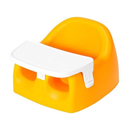 カリブ ベビーチェア 3ヶ月~14ヶ月 ソフトチェアー トレイセット 赤ちゃん イス ベビーソファ PM3386 Karibu Seat with plastic Tray