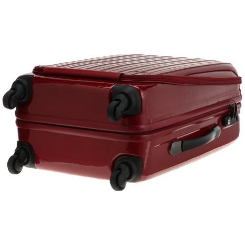 [フルボデザイン] Furbo design suitcase  FRB0804 RED (レッド)