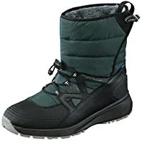 [ダンロップ] メンズ防寒ブーツ オールフィールダー005WP ブルーグリーン 26.0~26.5 cm
