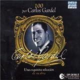 100 Por Carlos Gardel (Box 4cd) [Import, From US] / Carlos Gardel (CD - 2004)