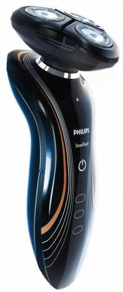 ストッキング多用途反逆PHILIPS シェーバー センソタッチ RQ1160