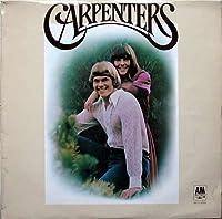 Carpenters - Carpenters LP