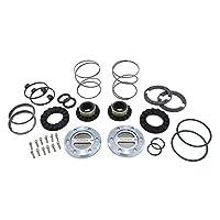 Yukon YHC70003 Locking Hub Kit for Dana 60 30 Spline [並行輸入品]