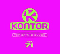 KONTOR 71-TOP OF THE CLUB