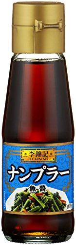 S&B 李錦記 魚醤(ナンプラー) 130g