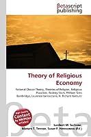 Theory of Religious Economy