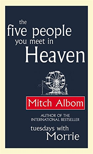 The Five People You Meet In Heavenの詳細を見る