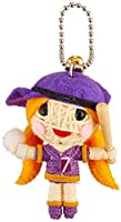 Watchover Voodoo Short Hop Doll, One Colour, One Size by Watchover Voodoo