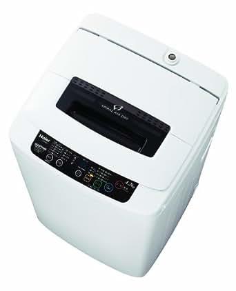 Haier+4.2kg全自動洗濯機+ブラック JW-K42F(K)