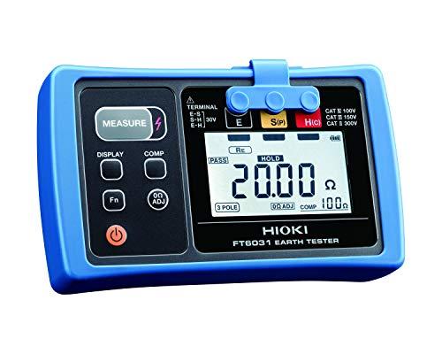 HIOKI (日置電機) 接地抵抗計 FT6031-03