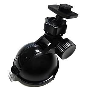 「国内正規販売品」「安心日本語対応」PAPAGO(パパゴ) S30/S30 Pro/GS388mini/GS30G/GS D11 ドライブレコーダー専用吸盤式マウント吸盤式マウント A-PPG-P04 A-PPG-P04