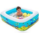 子供用プール、厚くされた屋内および屋外水の膨脹可能なプール