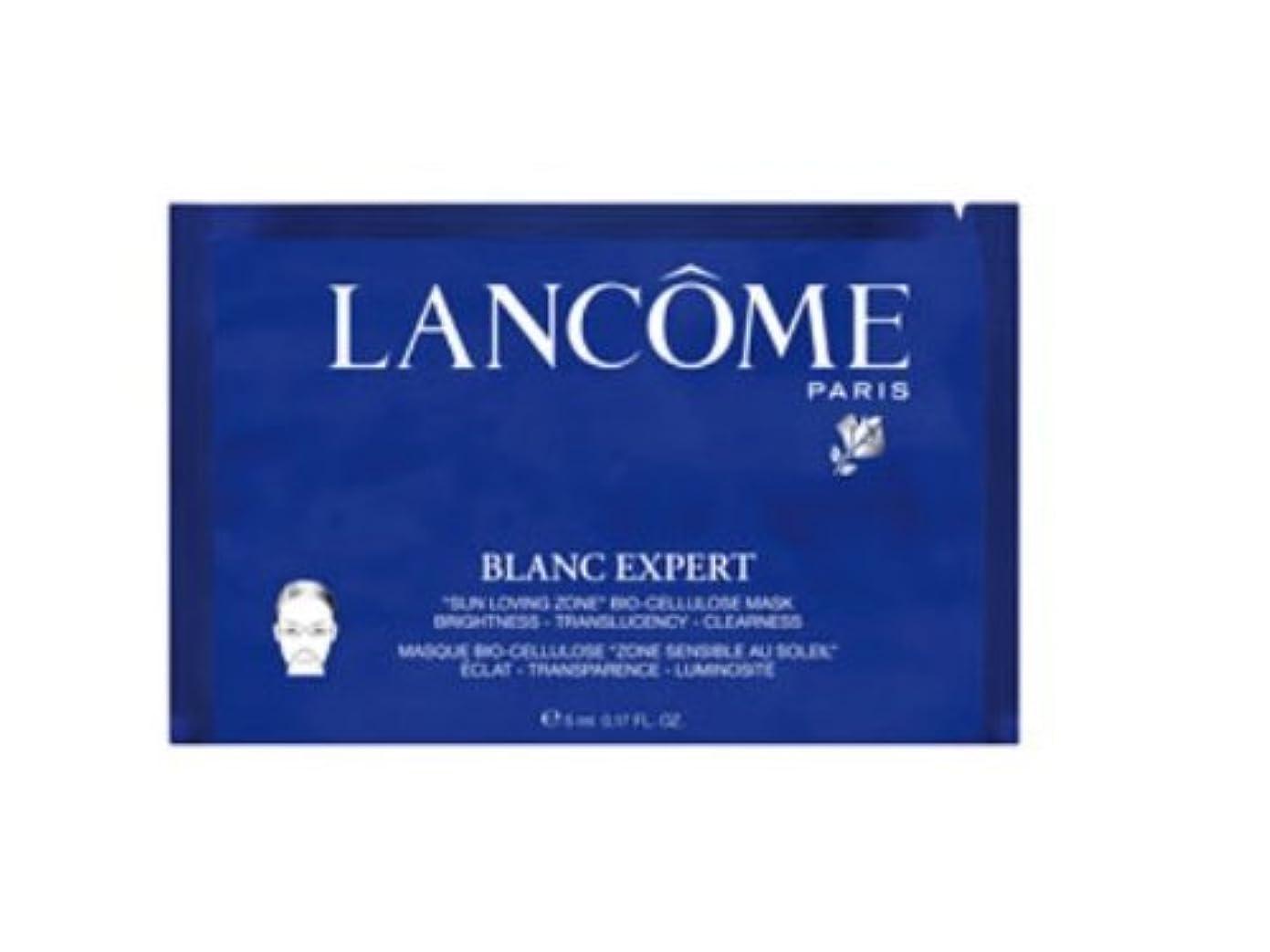 ピアニスト腹痛グレートオークブラン エクスペール サン ラブゾーン マスク 5ml×6 【ランコム】