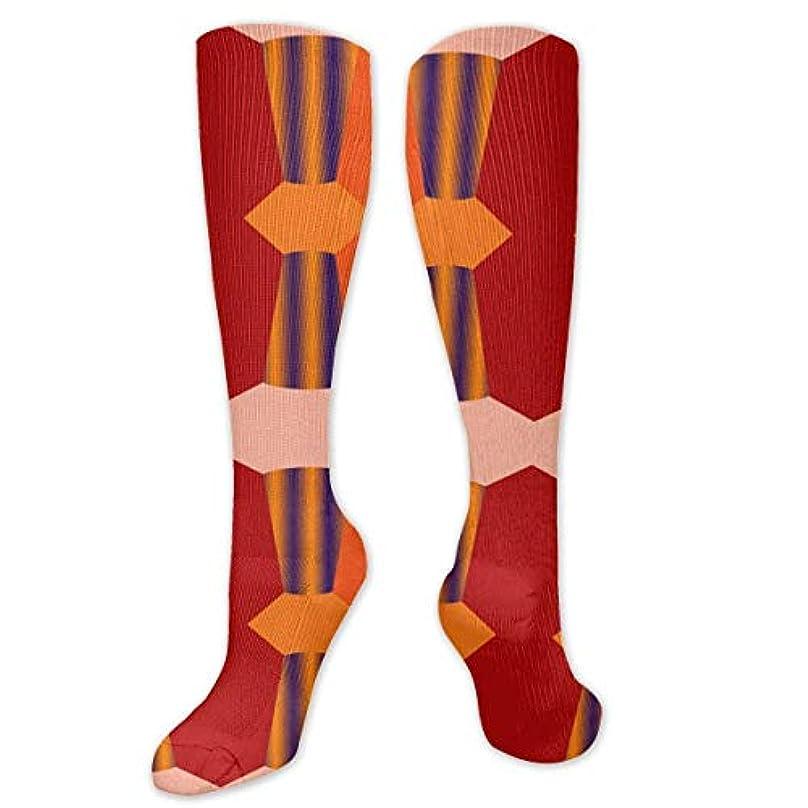 薄める市町村提出する靴下,ストッキング,野生のジョーカー,実際,秋の本質,冬必須,サマーウェア&RBXAA Radius Blocks Socks Women's Winter Cotton Long Tube Socks Cotton Solid...