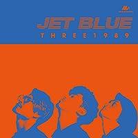【Amazon.co.jp限定】JET BLUE(エムカード付き)
