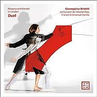 Duel: Porpora and Handel