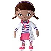 (Doc McStuffins) - Disney Doc McStuffins Stuffy Dragon Plush Toys,55cm(21.6
