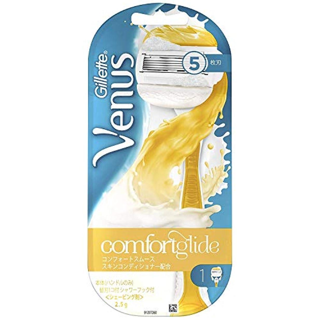 店員乳製品キャスト【P&G】ジレット ヴィーナス&オレイ ホルダー 替刃1個付 ×20個セット