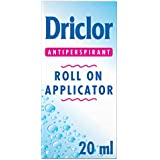 Driclor Solution Roll On Applicator 20ml