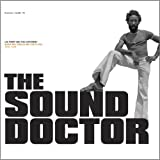 The Sound Doctor - Black Ark Singles and Dub Plates 1972 -1978 [帯解説 / 国内仕様輸入盤 ] (BRPS076)