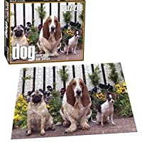 Dog Lovers Puzzle by USAopoly