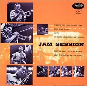 ジャム・セッション