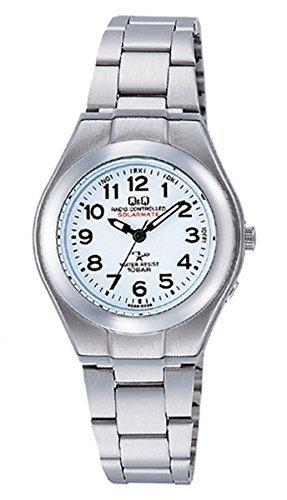 シチズン時計株式会社 Q&Qウォッチ Q&Q 腕時計  ソー...