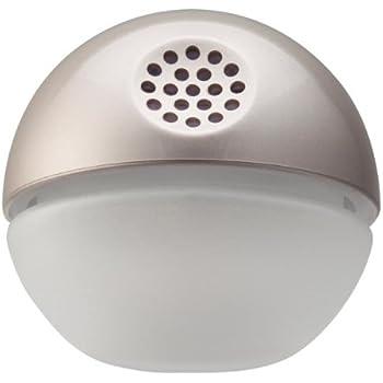 空気洗浄機 nendoモデルS シャンパンゴールド CLV1100S-CG