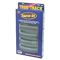 Atlas HO Scale True-Track Starter Set by Atlas [並行輸入品]