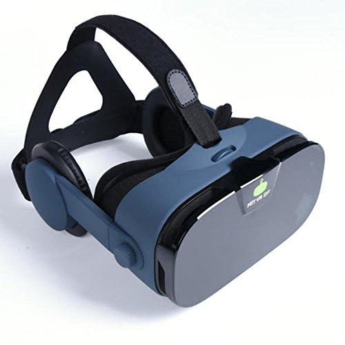 BYBREGAL® 3D SHINECON VRゴーグルDX...