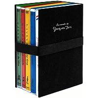 ジャック・タチの世界 DVD-BOX