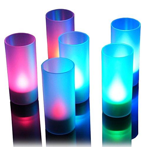 コンポジット『LEDキャンドルライト』
