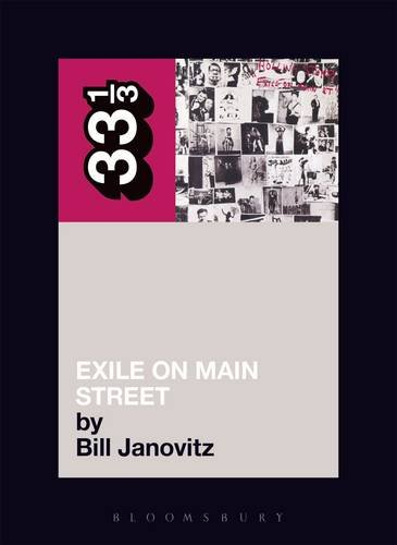 Exile On Main Street (33 1/3)