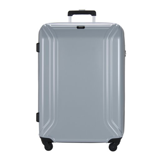 ZeroHalliburton ゼロハリバートン スーツケース 4輪 超軽量 Zero Air ゼロエアー 28インチ ZX228-SI シルバー並行輸入品