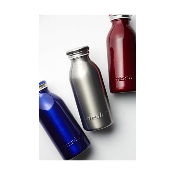 水筒 真空断熱 スクリュー式 マグ ボトル 0...の紹介画像2