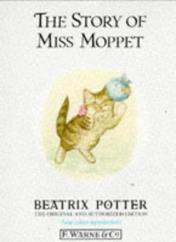 The Story of Miss Moppet (Peter Rabbit)の詳細を見る
