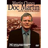 Doc Martin and the Legend of the Cloutie Vol 2