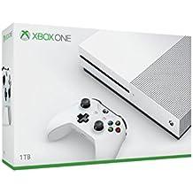 Xbox One S - 1TB Console