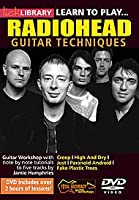 Learn to Play Radiohead [DVD] [Import]