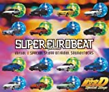 Super Eurobeat Presents Initial D Special Stage Original Sound Tracks