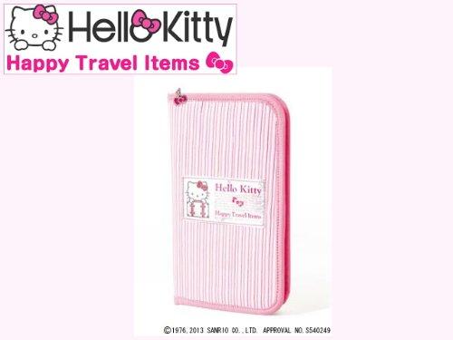カシムラ ハローキティ パスポートケース K/T TK-22