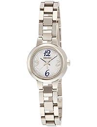 [ルキア]LUKIA 腕時計 LUKIA ミニルキアソーラー SSVR125 レディース 腕時計